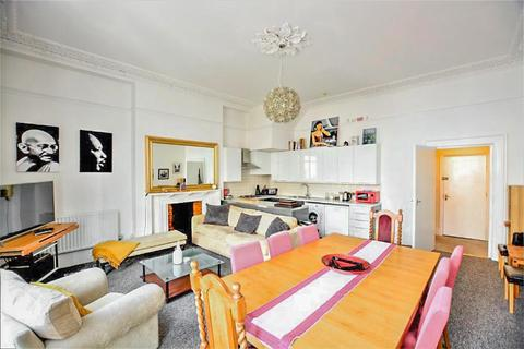 4 bedroom maisonette to rent - Chesham Road , Brighton, BN2 1NB