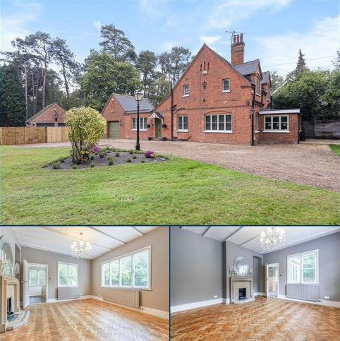 4 bedroom house to rent - Kings Ride, Ascot, Berkshire, SL5