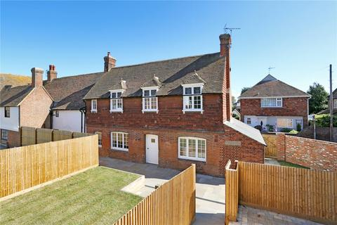 4 bedroom semi-detached house for sale - High Street, Wingham, Canterbury, Kent, CT3