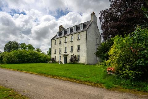 7 bedroom detached house for sale - House Of Glack, Daviot, Inverurie, Aberdeenshire, AB51