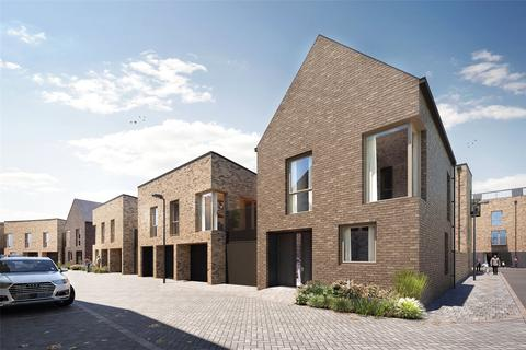 2 bedroom link detached house for sale - Plot 137, The Sidmouths, Mosaics, Headington, Oxford, OX3