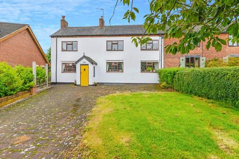 4 bedroom cottage for sale - Eccleshall Road, Hookgate, Market Drayton