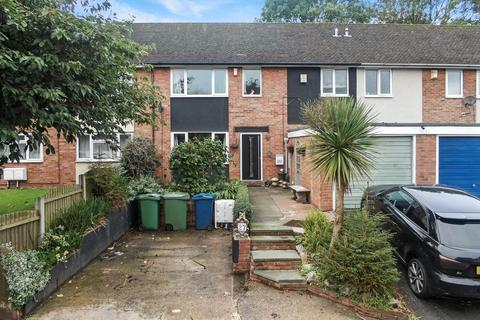 3 bedroom terraced house for sale - Greenside, Yarnfield, Stone