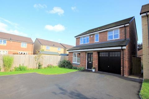 3 bedroom detached house for sale - Burchell Avenue, Stone