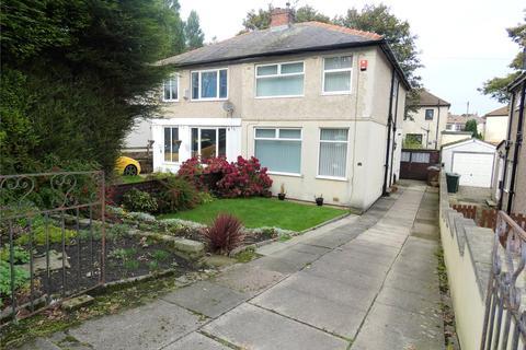 4 bedroom semi-detached house for sale - Netherlands Avenue, Odsal, Bradford, BD6
