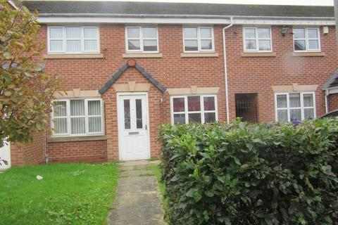 2 bedroom townhouse for sale - Mystery Close, Liverpool, L15 0AB