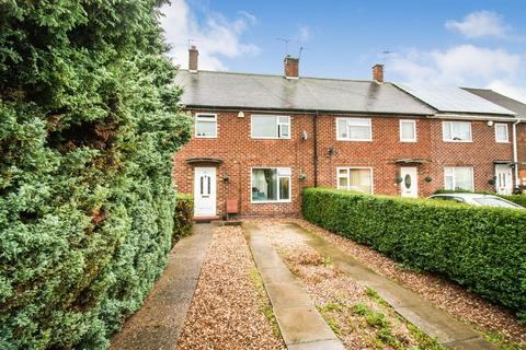 3 bedroom terraced house to rent - Bramhall Road, Nottingham, NG8 4HU