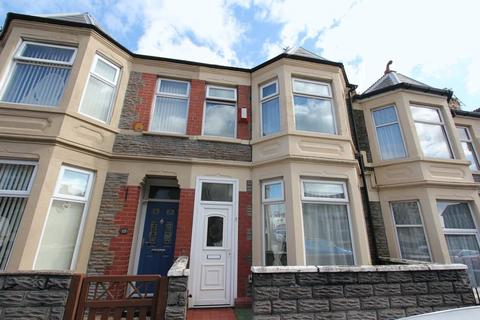 2 bedroom terraced house for sale - Jewel Street, Barry