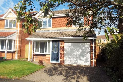 3 bedroom detached house to rent - Abbots Way, North Shields