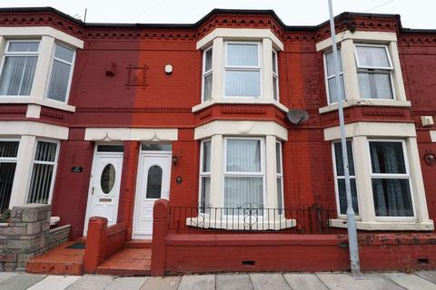 2 bedroom terraced house for sale - St. Andrews Road, Bootle
