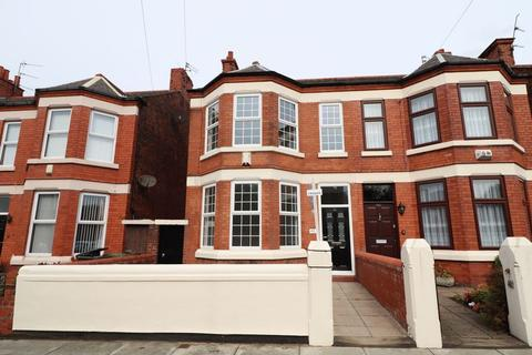 4 bedroom semi-detached house for sale - Oxford Road, Bootle