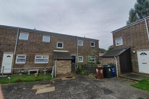 2 bedroom terraced house for sale - Honister Close, Lemington, Newcastle upon Tyne