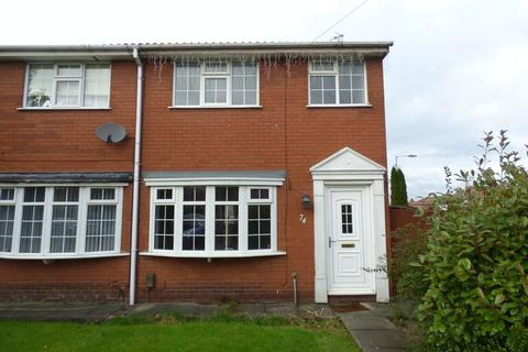 3 bedroom mews to rent - Buxton Lane, Manchester