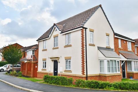 3 bedroom semi-detached house for sale - Calder Lane, Winton