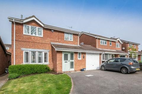 4 bedroom detached house for sale - APPLEDORE DRIVE, OAKWOOD