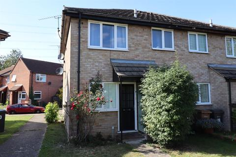 1 bedroom terraced house for sale - Villiers Place, Boreham, Chelmsford