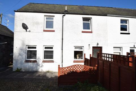 2 bedroom cottage for sale - 50  North Back Road, Biggar