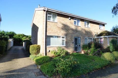 3 bedroom semi-detached house for sale - Kempston, Beds, MK42 7ED