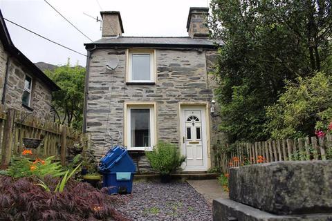 2 bedroom detached house for sale - Bryn Dinas, BLAENAU FFESTINIOG