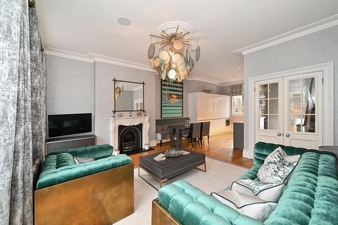 3 bedroom maisonette for sale - Alexander Street, Notting Hill, W2