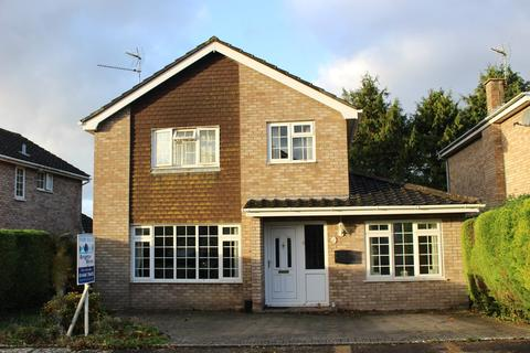 5 bedroom detached house for sale - Whitewell Drive, Llantwit Major, CF61