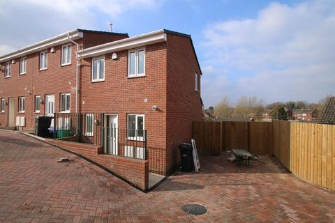 2 bedroom end of terrace house to rent - Budnam Brook Court, Brierley Hill, DY5