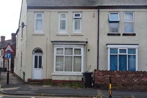 Studio to rent - Bloxwich Road, Walsall