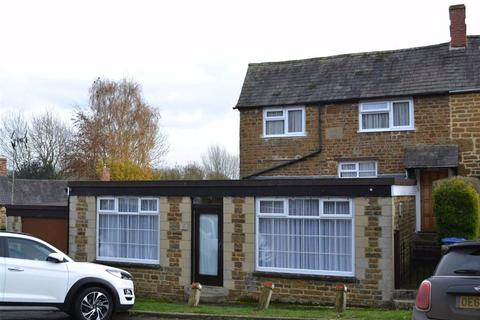 4 bedroom end of terrace house for sale - High Street, Hook Norton, Oxfordshire