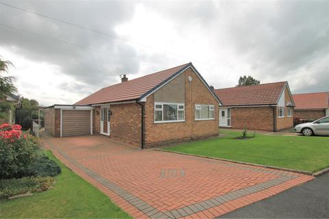 2 bedroom detached bungalow for sale - Buckingham Avenue, Horwich, Bolton