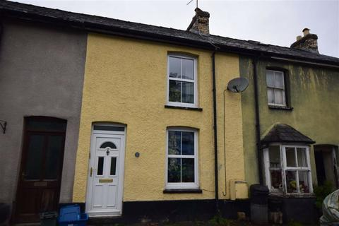 2 bedroom terraced house for sale - 21, Brickfield Street, Machynlleth, Powys, SY20