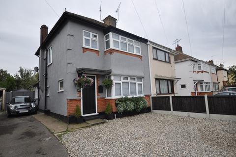 3 bedroom semi-detached house for sale - Loftin Way, Great Baddow, Chelmsford, CM2