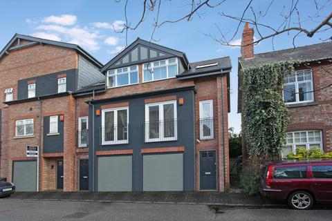 3 bedroom end of terrace house for sale - Trafford Road, Alderley Edge, SK9