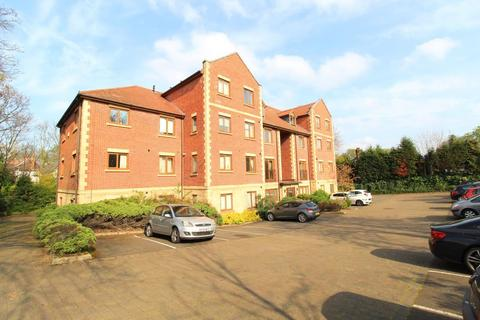 1 bedroom apartment for sale - Balmoral House, Villiers Road, Woodthorpe, Nottingham