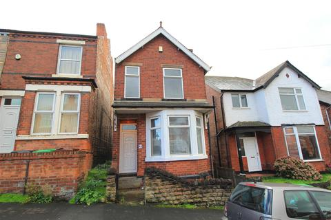 3 bedroom detached house for sale - St. Bartholomews Road, Nottingham