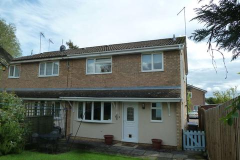 2 bedroom house to rent - Javelin Close, Duston, Northampton