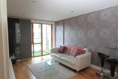 1 bedroom flat to rent - Crozier House, Leeds Dock