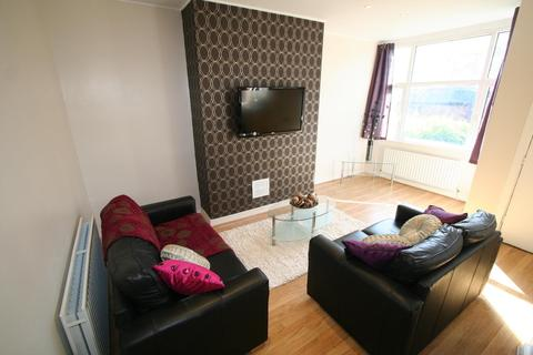 5 bedroom house to rent - Talbot Mount, Headingley