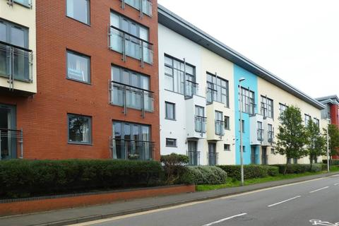 2 bedroom flat for sale - St. Christophers Court, Maritime Quarter, Swansea