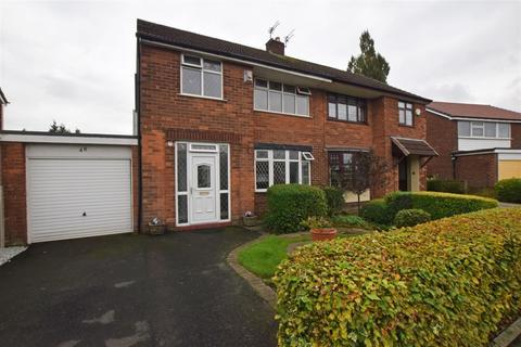 3 bedroom semi-detached house for sale - Hardfield Road, Alkrington, Middleton