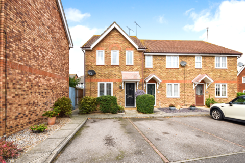 3 bedroom end of terrace house for sale - Long Common, Heybridge, Maldon, CM9
