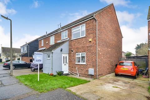 3 bedroom semi-detached house for sale - Hunt Avenue, Heybridge, Maldon, CM9