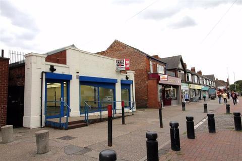 Shop for sale - Marfleet Lane, Hull, East Yorkshire