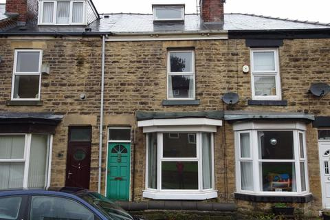 3 bedroom terraced house to rent - Bole Hill Road, Walkley, S6 5DF