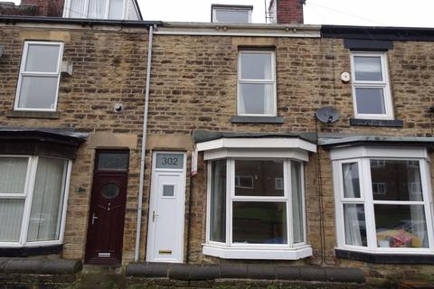 3 bedroom terraced house to rent - Bole Hill Road, Walkley, S6 5DF