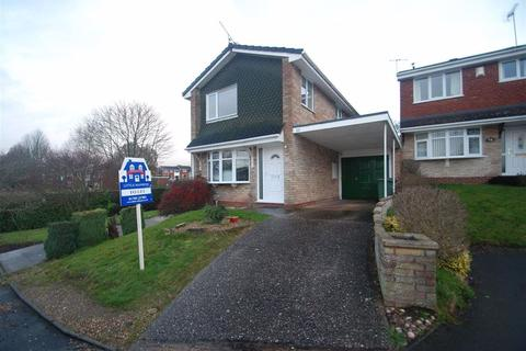 3 bedroom house to rent - Stonepine Close, Wildwood, Stafford, ST17 4QS
