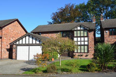 4 bedroom detached house for sale - Fairford Way, Wilmslow