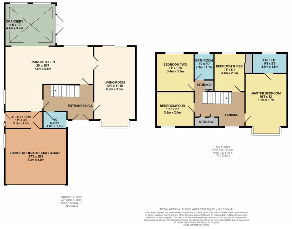 Floorplan: 7 Fairford Way.jpg