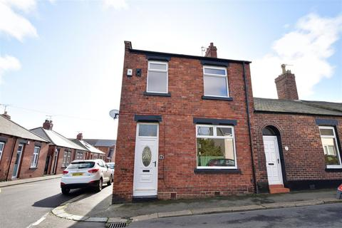 3 bedroom end of terrace house for sale - Francis Street, Fulwell, Sunderland