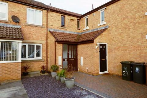 2 bedroom terraced house to rent - Ribblesdale, The Shires, Wallsend