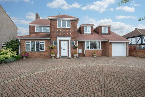 5 bedroom detached house for sale - Ashcroft Road, Stopsley, Luton